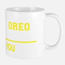 Cute Oreo Mug
