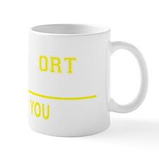 Funny Ort Mug