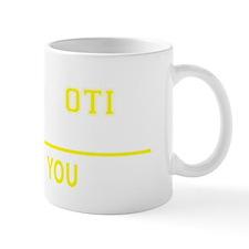 Unique Otis Mug