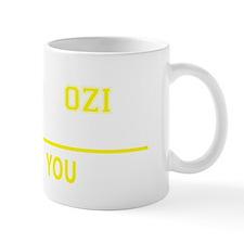 Cute Ozy Mug
