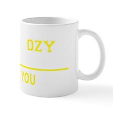 Ozy Mug