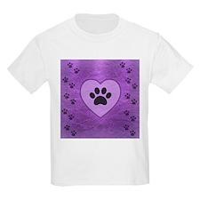 Heart -n- Paw T-Shirt