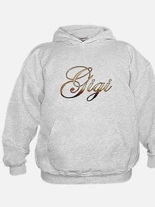 Gold Gigi Hoodie