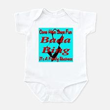 Bada Bing Infant Bodysuit