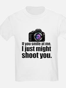 PHOTOs T-Shirt