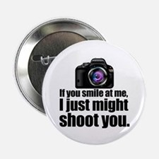 "Photos 2.25"" Button (10 Pack)"