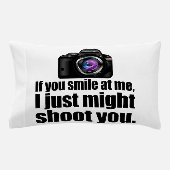 PHOTOs Pillow Case