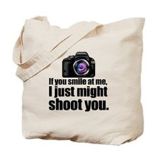 PHOTOs Tote Bag