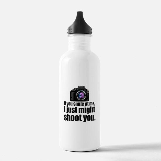 PHOTOs Water Bottle