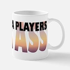Concertina Players Kick Ass Mug