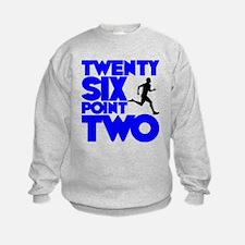 26.2 HIS Sweatshirt