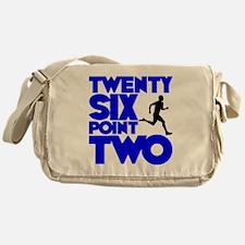 26.2 HIS Messenger Bag