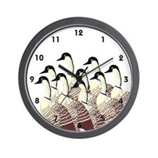 Nene Wall Clock