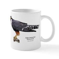 Aplomado Falcon Mug