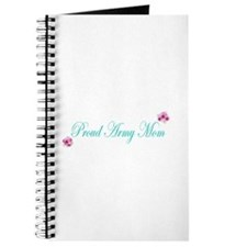 Funny Army wife Journal