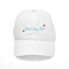 Unique Mom army Baseball Cap