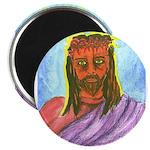 """ACID JESUS 2.25"""" Magnet (100 pack)"""