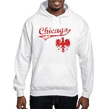Chicago Polish #3 Hoodie