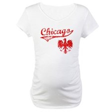 Chicago Polish  #3 Shirt