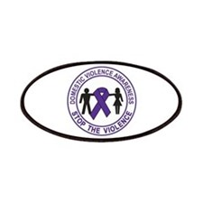 domestic violence Patches