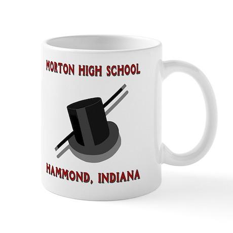 Morton High School <BR>Beverage Cup