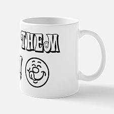 Funny Valentine intimate Mug