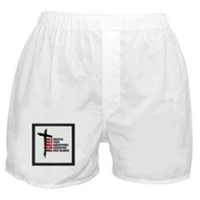 The Five Solas Boxer Shorts