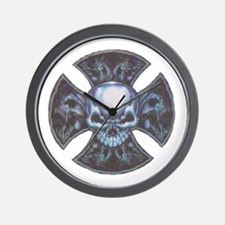 Gothica Wall Clock