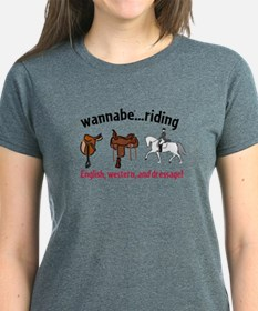 WB Riding-All Around T-Shirt