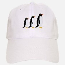 Penguin Parade Baseball Baseball Cap