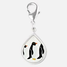 Penguin Parade Charms