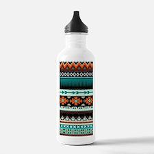 Southwest Tribal Geome Water Bottle