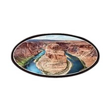 Horseshoe Bend Patches