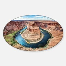 Horseshoe Bend Decal