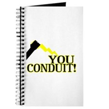 You Conduit Journal