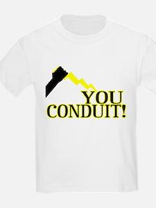 You Conduit T-Shirt