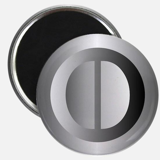 Contemp (O) Magnets