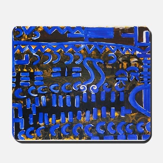 Deceptors Mousepad