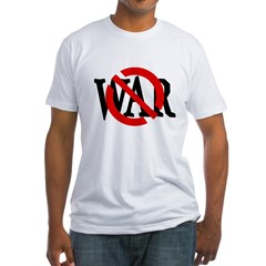 Slash Through War Shirt