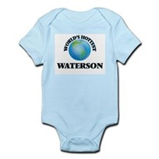 World's hottest Waterson Body Suit