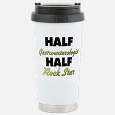 Funny Gastroenterology Travel Mug