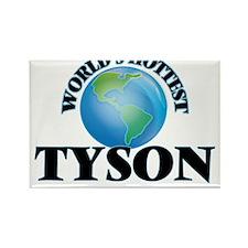 World's hottest Tyson Magnets