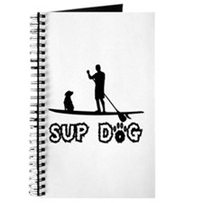 SUP Dog-Dude Journal