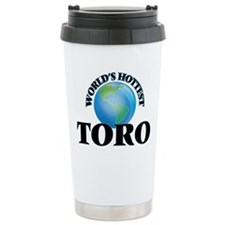 World's hottest Toro Travel Mug