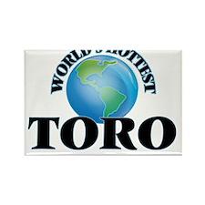 World's hottest Toro Magnets