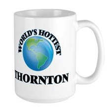 World's hottest Thornton Mugs
