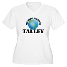 World's hottest Talley Plus Size T-Shirt