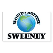 World's hottest Sweeney Decal