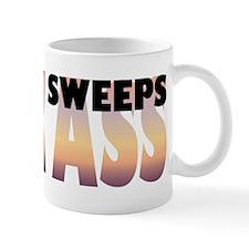 Chimney Sweeps Kick Ass Mug