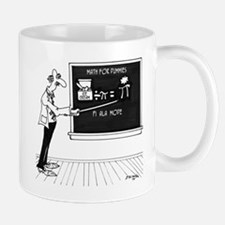 Math Cartoon 5850 Mug